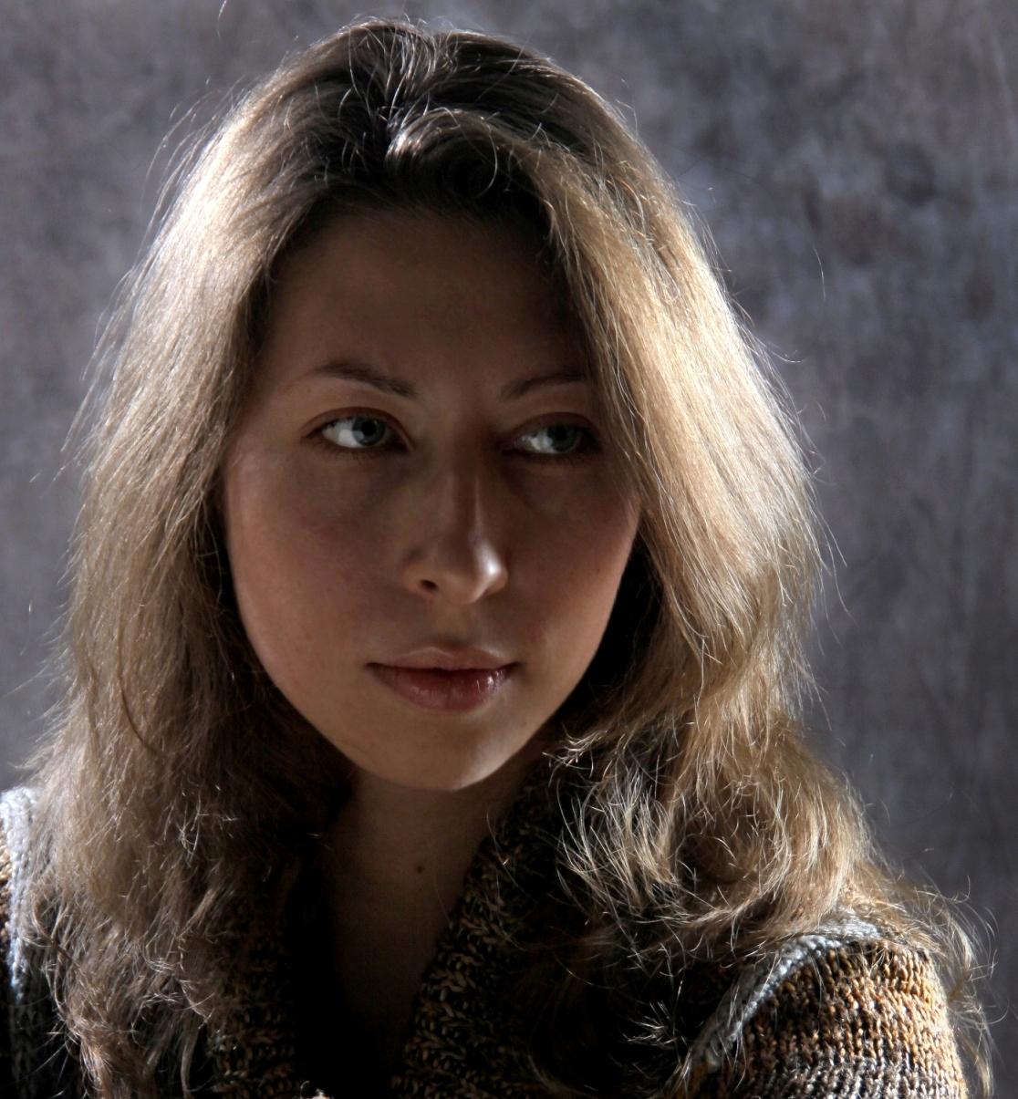 Людмила Ретинская